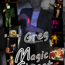 Greg-Le-Magicien_Magic-Street_Affiche