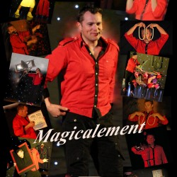Magicalement Greg montage
