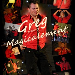 Magicalement Greg montage 3