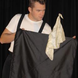 foulard dansant 2